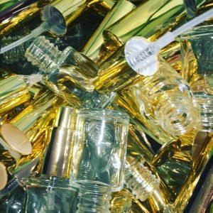 atelier parfum incentive