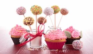 Atelier cupcake bio