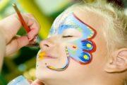 Atelier maquillage artistique