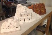 Atelier modelage sculpture
