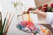 Atelier peinture - L'Atelier Lutèce