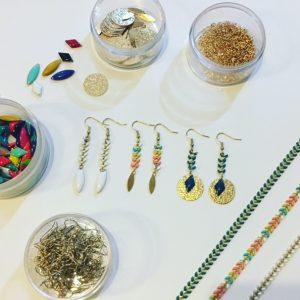 teambuilding creatif diy bijoux