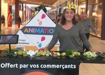 ateliers diy centre commercial point de vente boutique creatif