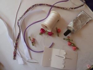 headband 01tutoriel DIY