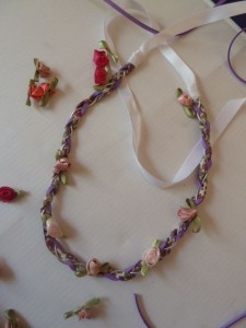 HeadBand DIY tutoriel
