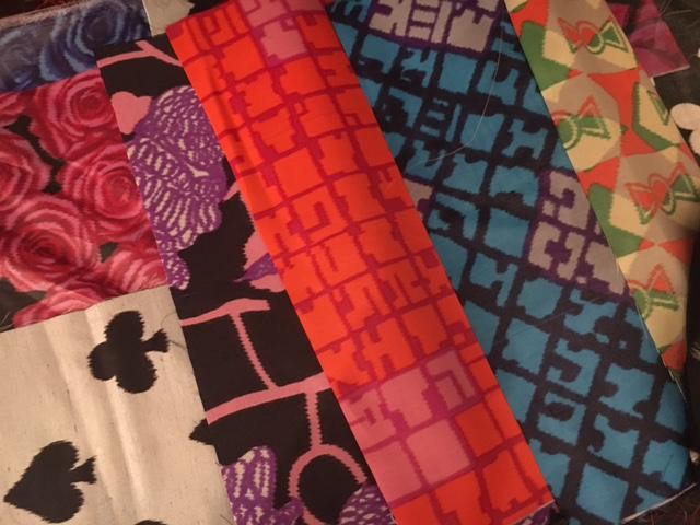 tissu japonais teinture naturelle Ashikaga samurai fiber