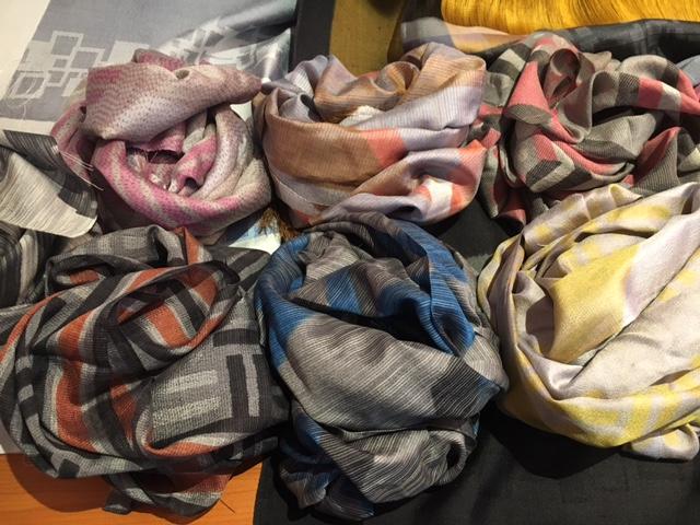 textile ashikaga japon