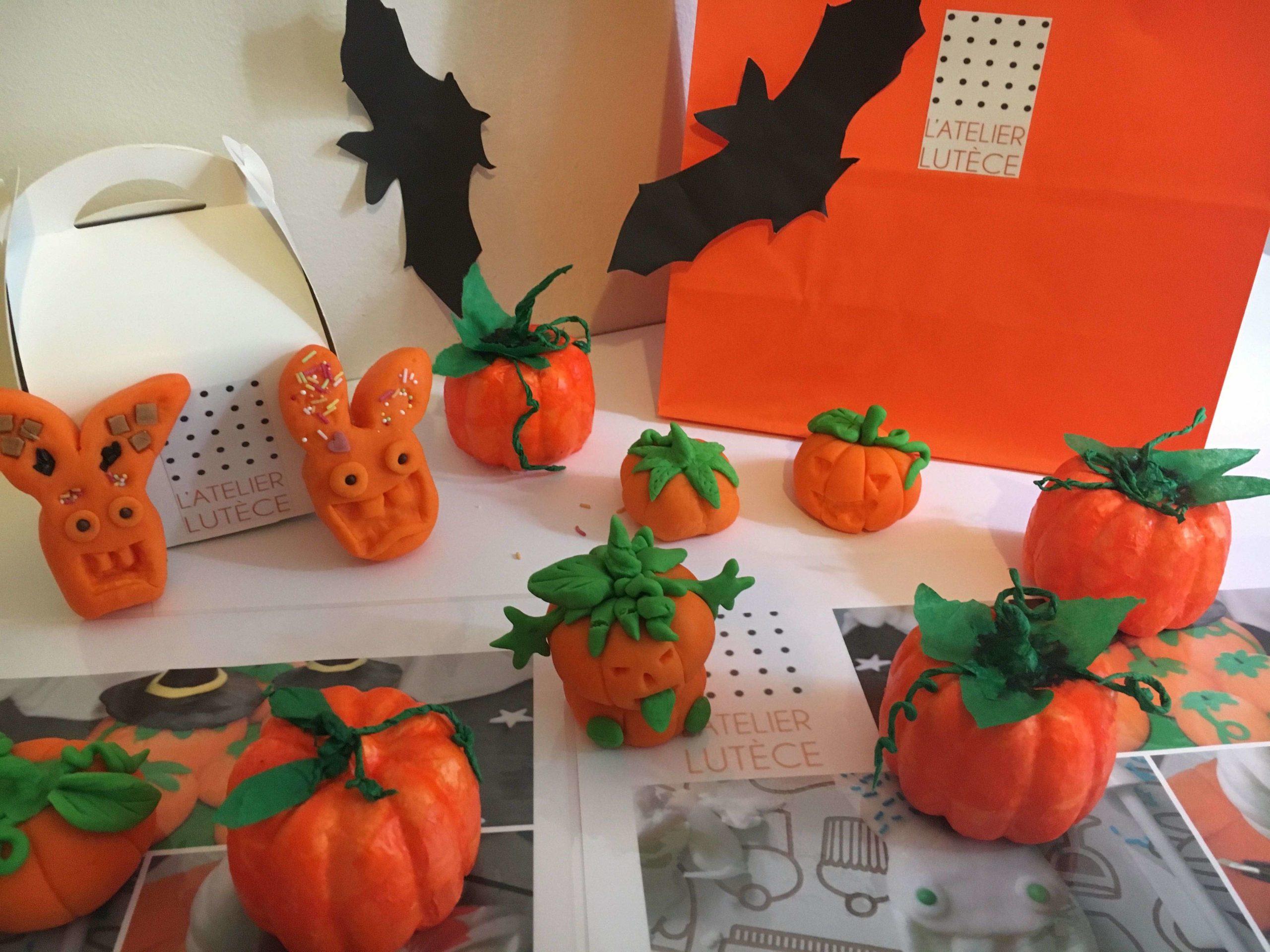 ateier creatif diy family days ubisoft halloween