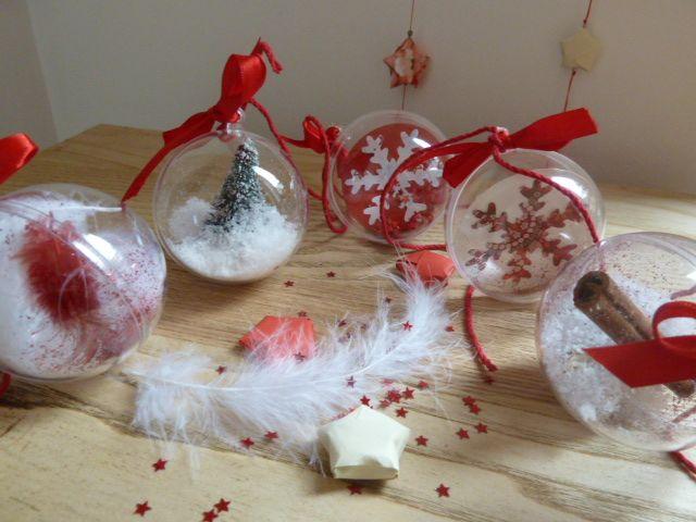 Decorations De Noel Cp Ce