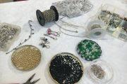 atelier creatif DIY bijoux ladies night