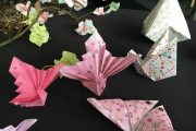 atelier creatif diy origami teambuilding