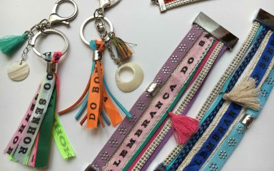 Atelier DIY Bracelets brésiliens – manchettes hipanema