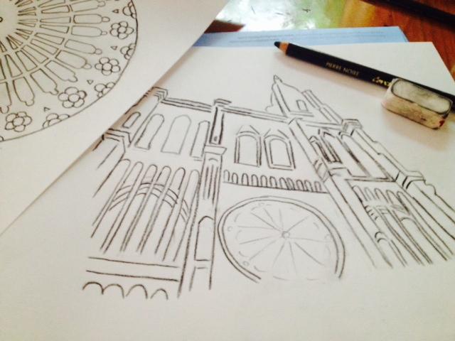 kit diy sur mesure sncf cathedrale