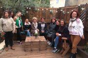 reunion createurs artistes artisans Vaucluse Avignon