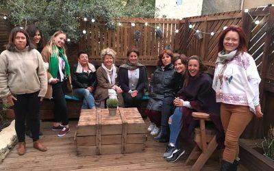 réunion créateurs #4 Vaucluse
