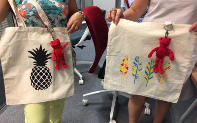 Les ateliers créatifs DIY de l'été