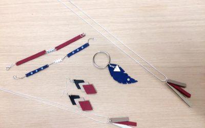 Atelier DIY bijoux en cuir et accessoires