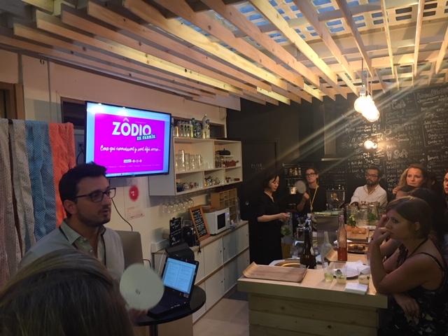 Zodio The fabrik creations et savoir faire