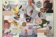 atelier vision board tableau de visualisation tembuilding DIY
