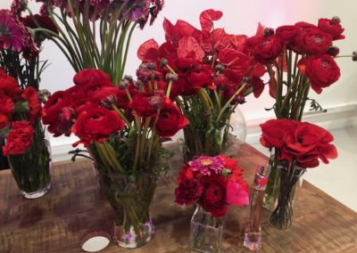 Bar à fleurs Kenzo