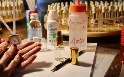 Atelier DIY Solution Hydro-alcoolique personnalisée