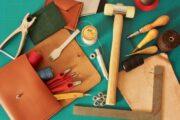 Atelier DIY Maroquinerie Créatif