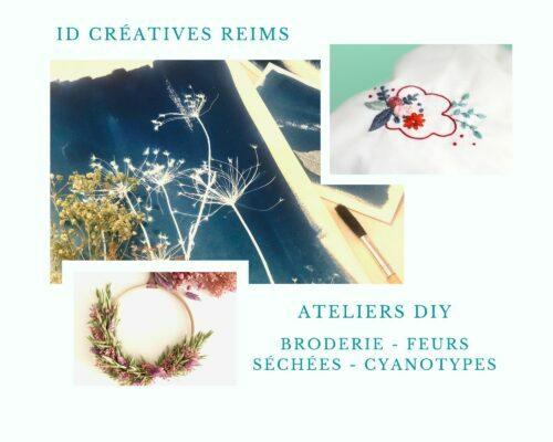 Id créatives Reims